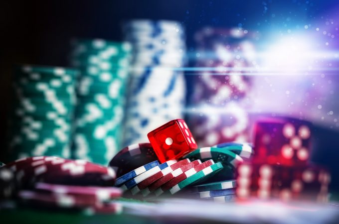 Gaming capabilities in online casinos should be taken into consideration to perform betting
